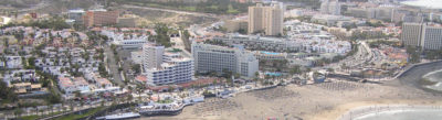 MErcado residencial y hotelero en Canarias, en incremento